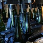 Mise en bouteilles vendanges 2019🍾 #tirage #champagne #vendange2019 #bottle